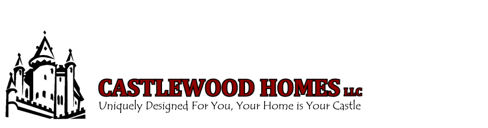 Castlewood Homes Logo